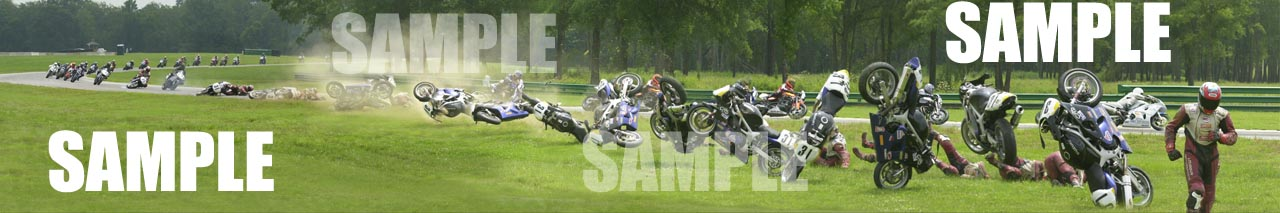 crash photo